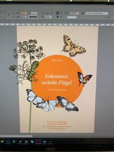 Buch Cover Sylke